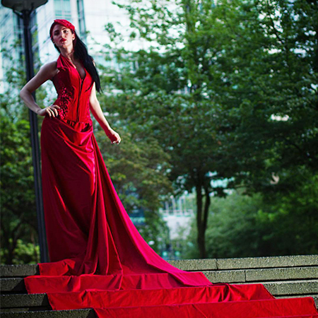 VanCity Talent - Living Red Carpet
