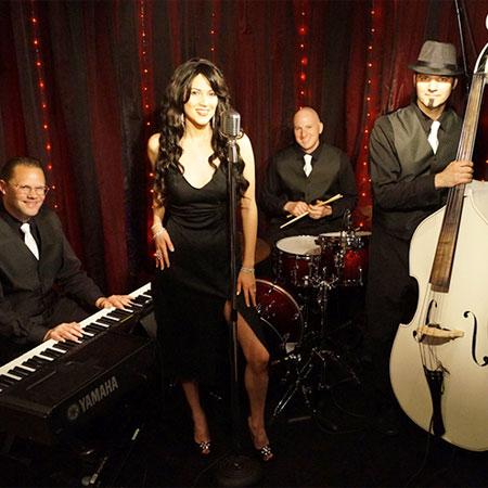 Las Vegas Jazz Trio