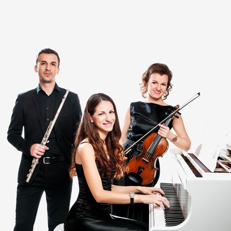 Classy Pearls Trio