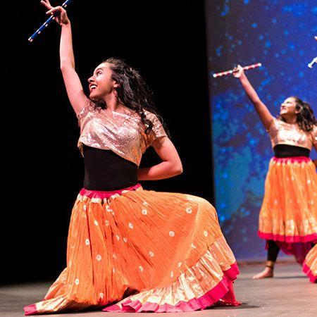 WashU Chaahat - Bollywood Fusion Dance