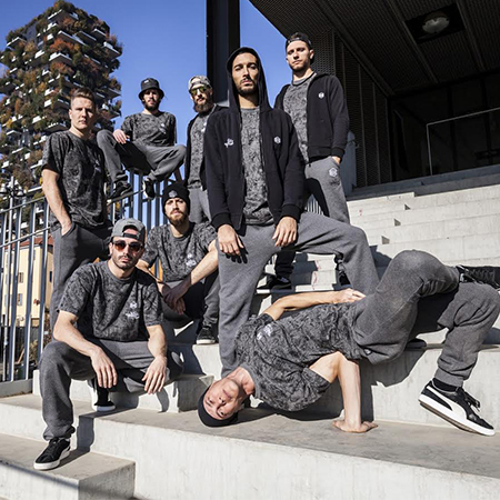 Bandits - Urban Dance Crew
