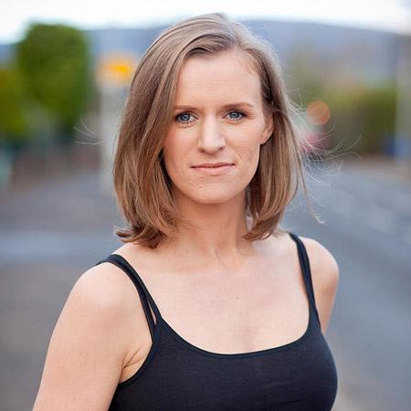 Victoria Mintey