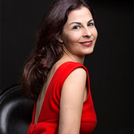 Nuria Da Silva Jazz