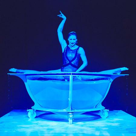 Valerie Murzak - Water Bowl