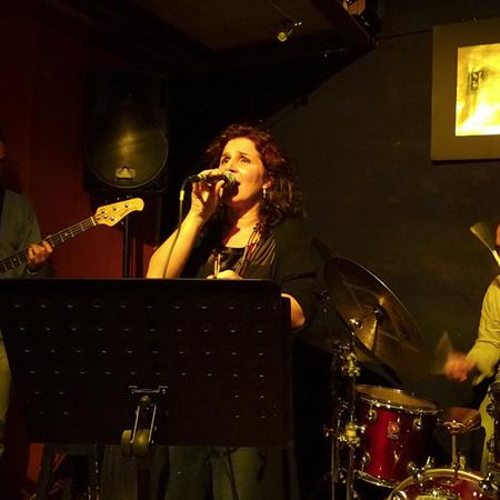Veronica Fascione Quartet