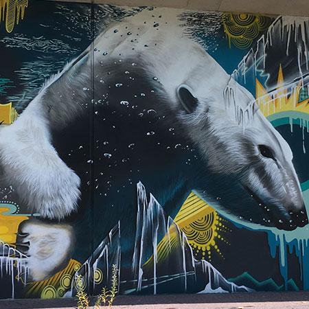 Cokyone - Urban Artist