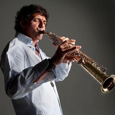 Alex Bioli - Jazz Ensembles