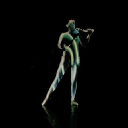 Angelstrings - Dancing In The Dark