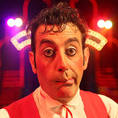 Tanya Bogino - Comedy Clown