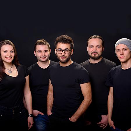 Night Rhythms Band