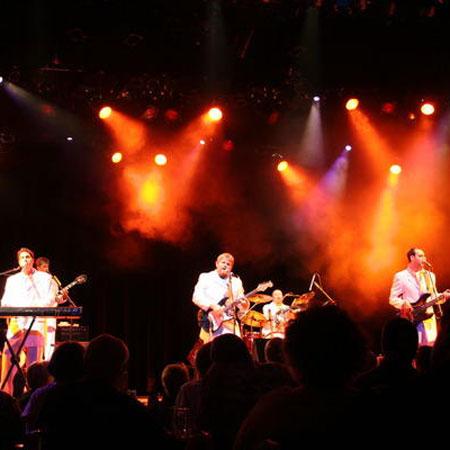 Good Vibrations Beach Boys Celebration