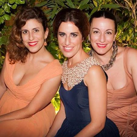UnBelDí Sisters - Operatic Trio/Duo
