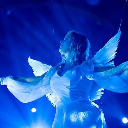 Bencha Theatre - Christmas Angels