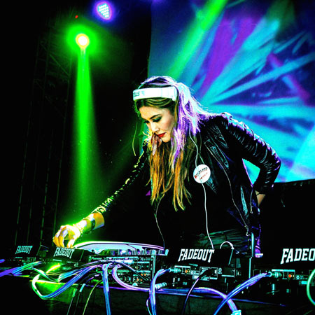 DJ I-Claud