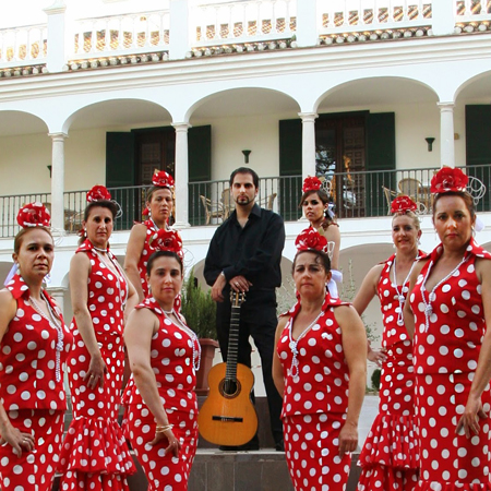 Coro Rociero San Isidro