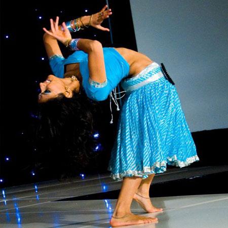 Mayuri Bhandari - Bollywood Dancer