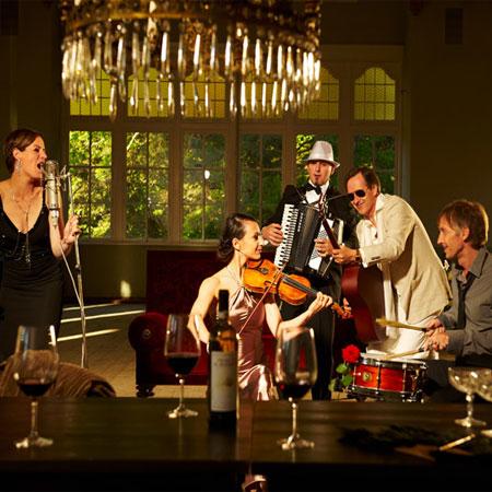 Silvio Dalla Brida Band