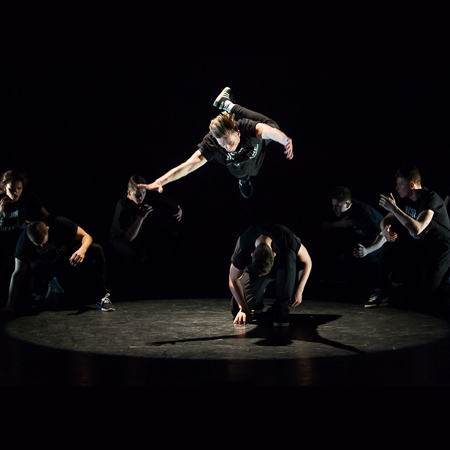 Elementz Ent - Dance Company