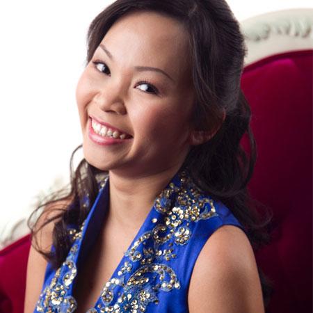 Wendy Woon