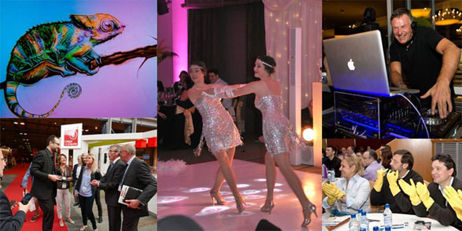 Success At Two Day Corporate Event In Berlin