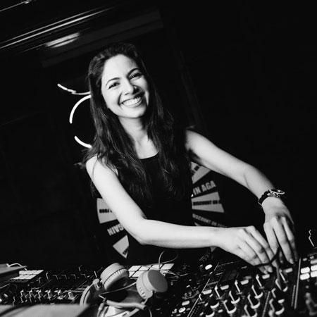 DJ Celine