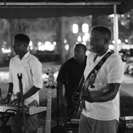 Next Level Band Of Charlotte