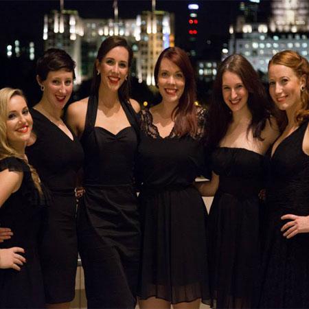 The Dukebox Singers