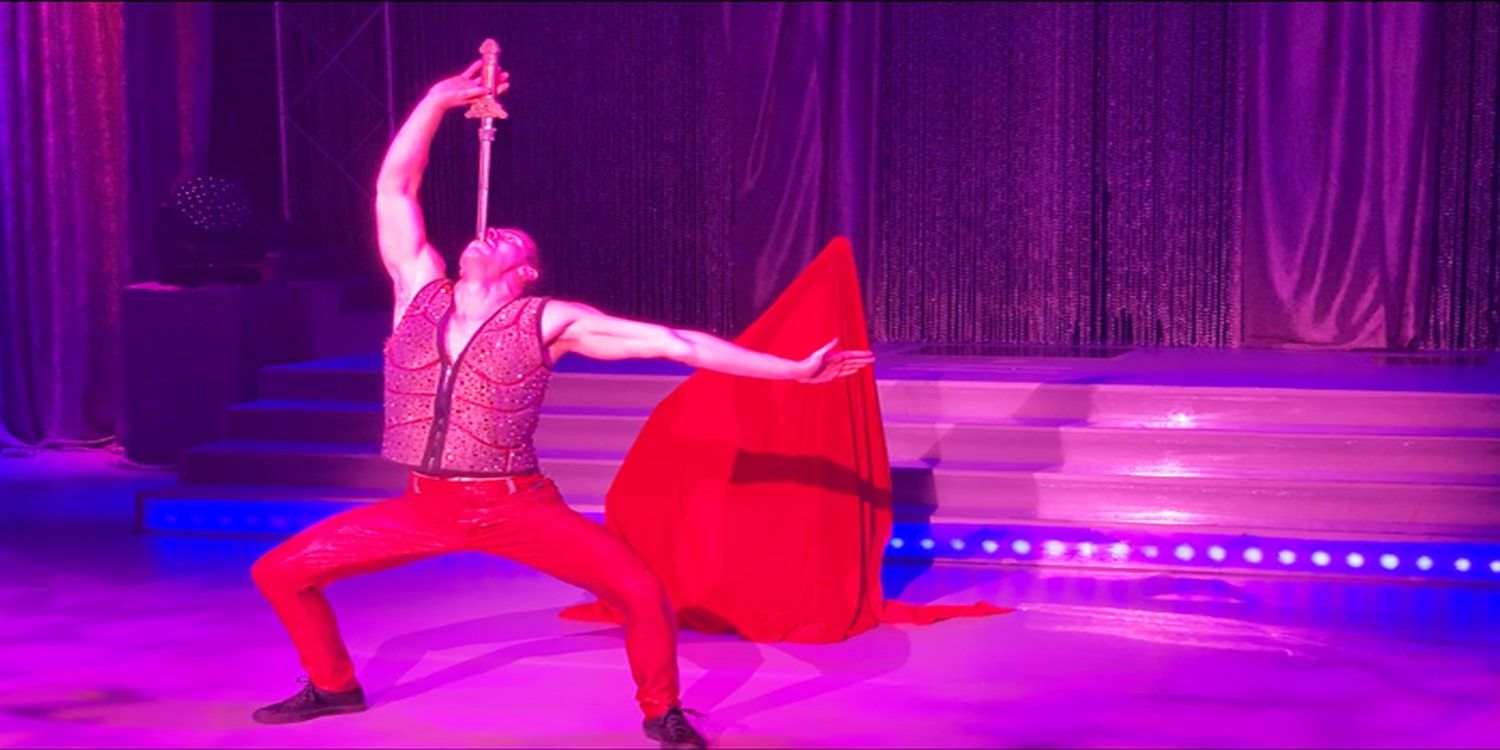 Variety Show Impresses Corporate Event In San Diego