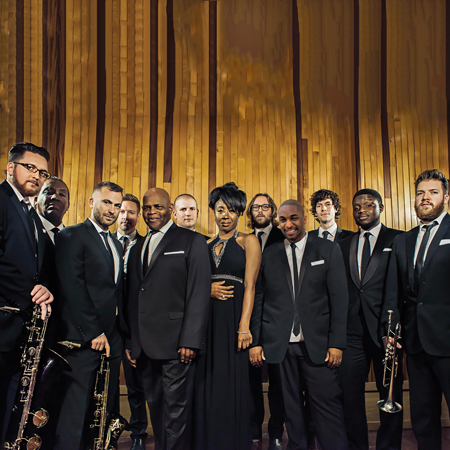 The Atlantic Soul Orchestra