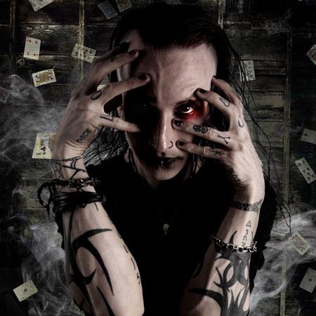 Shock Illusionist Dan Sperry