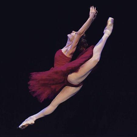 Daynelis Munoz Catell - Ballerina