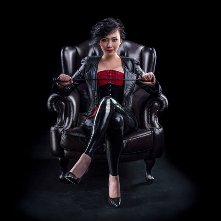 Ning - Mind Magic Mistress