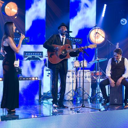 Paris Select Band - Lounge Trio
