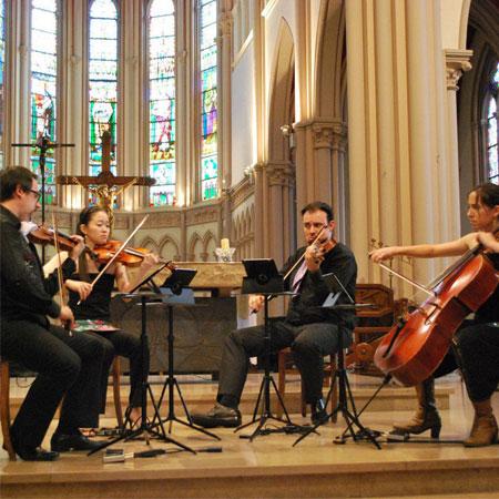 Tana String Quartet