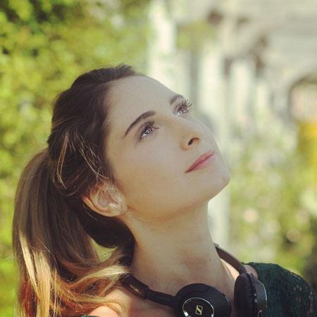 Irene Radice - Dj