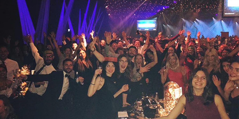 Scarlett Entertainment Celebrate Christmas In London