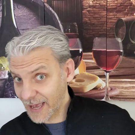 Virtual Drink Tasting