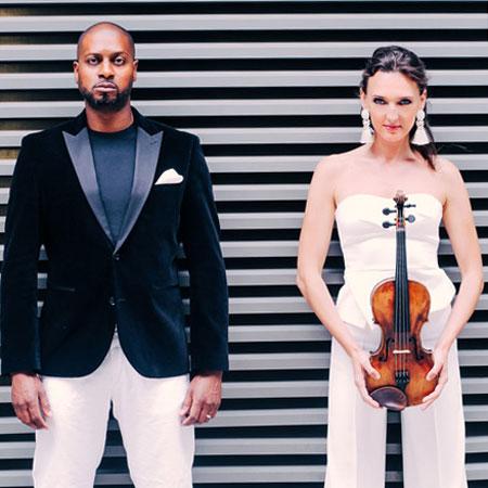ENRO - Violin & Voice DUO