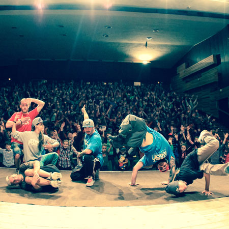 Street Dance Academy