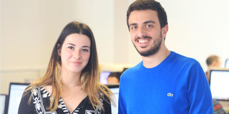 Scarlett Welcome New International Students