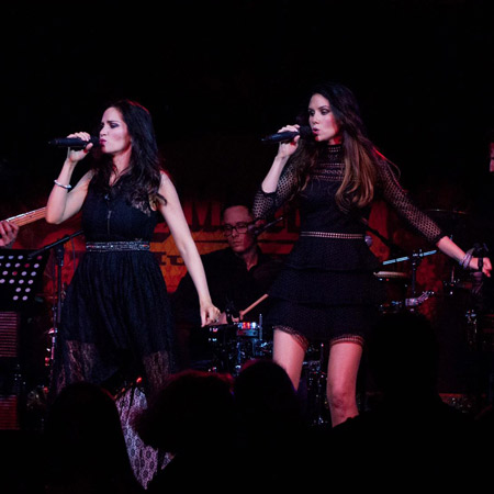 Songbirds - Vocal duo