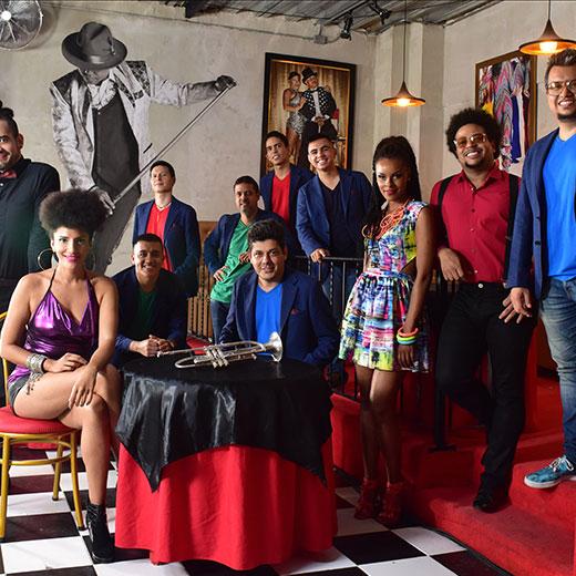The Latinola Project
