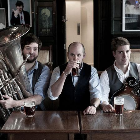 The Watling Street Band