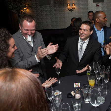 Chris Anthony
