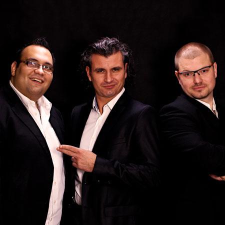 Event Jazz Trio