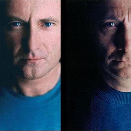 Phil Collins Double