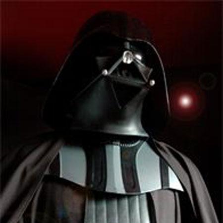Darth Vader Leeds