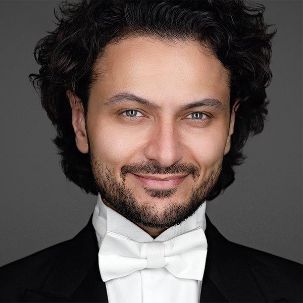 Classical Italian Tenor