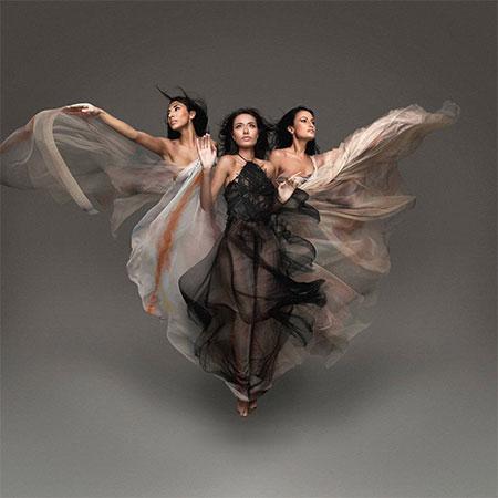 Appassionante - Classical Crossover Trio