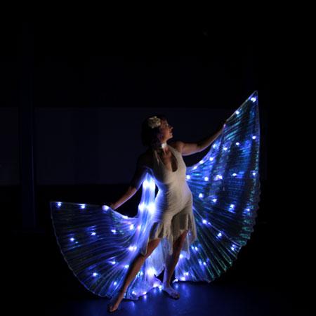 Marianne Trenka - LED Acts